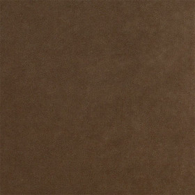 Tissu velours Nobilis Collection Otello - Cannelle - 137 cm - Tissus ameublement