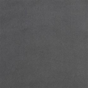 Tissu velours Nobilis Collection Otello - Gris - 137 cm - Tissus ameublement