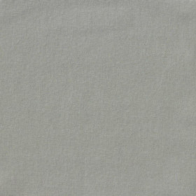 Tissu Nobilis Collection Veloutine - Gris Perle 140 cm - Tissus ameublement