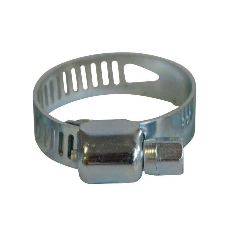 Collier de serrage Ø8 à 14 mm - Outils tapissier