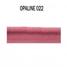 Passepoil sur pied 5 mm - 022 Opaline - Passementerie