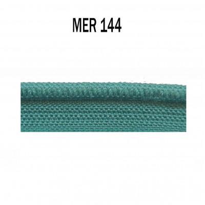 Passepoil sur pied 5 mm - 144 Mer