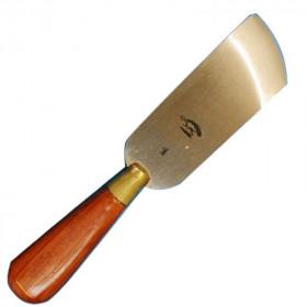 Couteau à parer oblique n°1 - Vergez Blanchard - Outils cuir