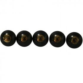 1000 Clous tapissiers Bronze Renaissance 10,5 mm - Clous tapissier
