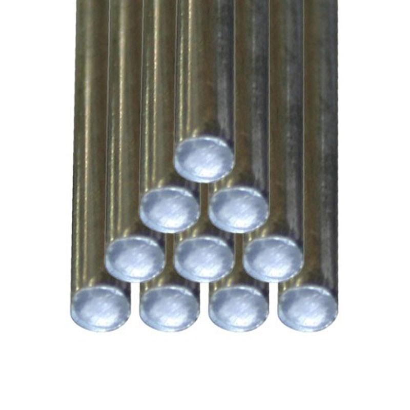 Jonc en acier 190 cm, vendu par 10 - Fournitures tapissier