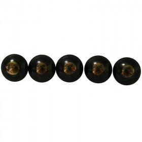 1000 Clous tapissier Bronze Renaissance 11,5 mm - Clous tapissier