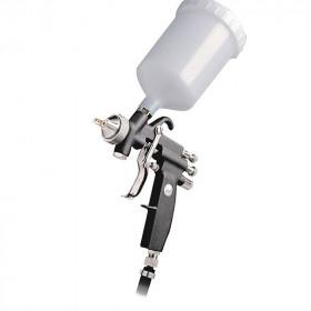 Pistolet à colle pneumatique SEFLID 3F avec godet gravité - Outils tapissier