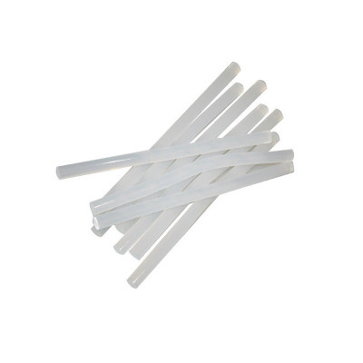 Bâtonnets de colle pour pistolet à colle - Par 10 bâtons - Outils tapissier