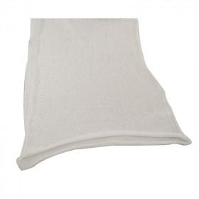 Chaussette sitinette 35 cm Viscose, le mètre - Fournitures tapissier