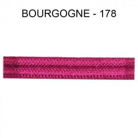 Double passepoil étroit 8 mm 43 IDF - Bourgogne 178 à 5,88 €