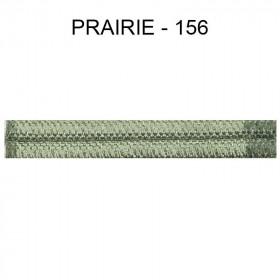 Double passepoil étroit 8 mm 43 IDF - Prairie 156 - Passementerie