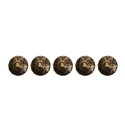 100 Clous tapissier Cloustyl Bronze Renaissance 12 mm