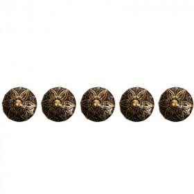 1000 Clous tapissiers Cloustyl Bronze Renaissance 12 mm