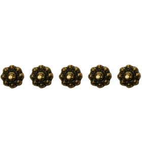 1000 Clous tapissiers Cloustyl Bronze Renaissance 13 mm