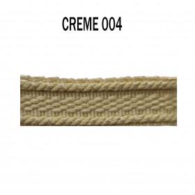 Galon chaînette 15 mm 004 Crème - Passementerie