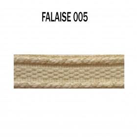 Galon chaînette 15 mm 005 Falaise - Passementerie