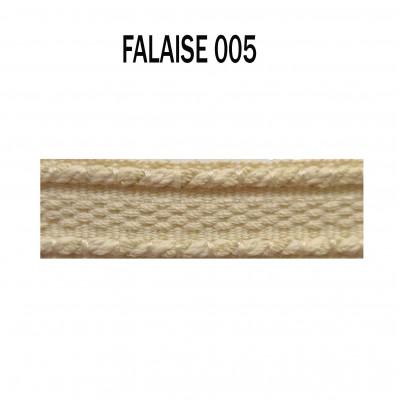 Galon chaînette 15 mm 005 Falaise