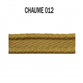 Galon chaînette 15 mm 012 Chaume - Passementerie