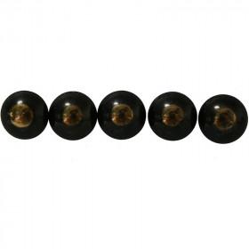 500 Clous tapissiers Bronze Renaissance 16 mm - Clous tapissier