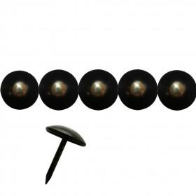 """500 Clous \\""""Ivry\\"""" Bronze Renaissance 18 mm - Clous tapissier"""