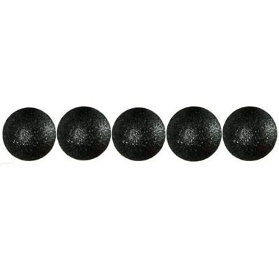 50 Clous tapissier Prestige Anthracite Perle Fer 16 mm