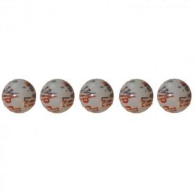 50 Clous tapissiers peints N° 11 16 mm - Clous tapissier