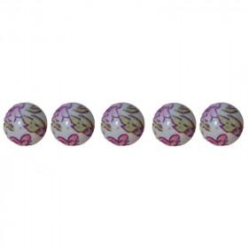 50 Clous tapissiers peints N° 14 16 mm - Clous tapissier