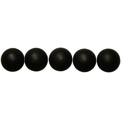 500 Clous tapissiers Noir Mat 16 mm - Clous tapissier