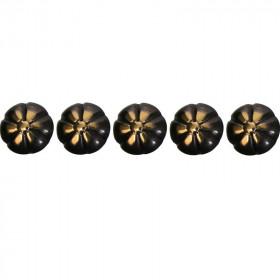 1000 Clous tapissiers Bronze Renaissance 16 mm - Clous tapissier