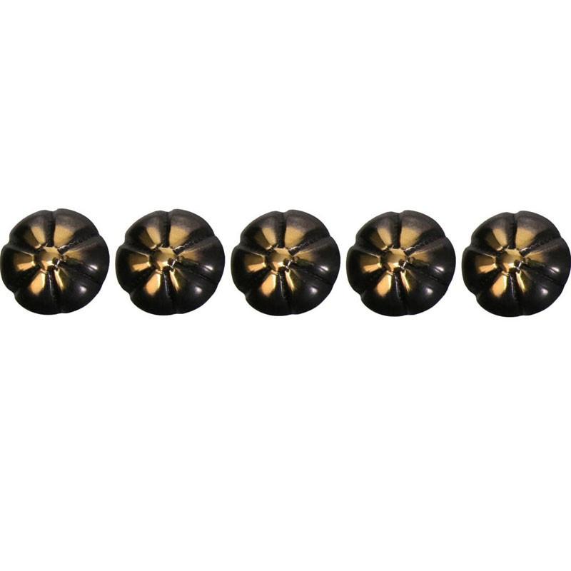 100 Clous tapissiers Cloustyl Bronze Renaissance 16 mm - Clous tapissier