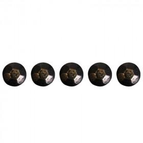 250 Clous tapissiers Cloustyl Bronze Renaissance 26 mm - Clous tapissier