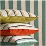 Tissu Nobilis Collection Veloutine - Neige 140 cm - Tissus ameublement