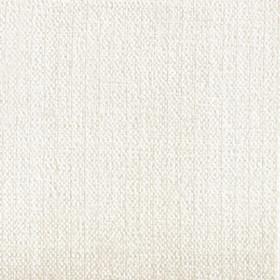 Tissu Nobilis Collection Massimo - Blanc Cassé 139 cm - Tissus ameublement