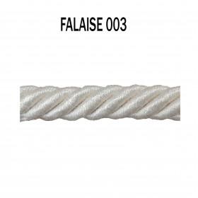 Câblé 8 mm - 003 Falaise - Passementerie