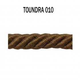 Câblé 8 mm - 010 Toundra - Passementerie