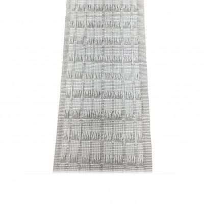 Ruflette Multipoche 2 ampleurs - 70 mm - le mètre