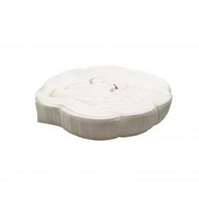 Rufflette Multipoche 2 ampleurs - 70 mm - le rouleau de 100 mètres - Fournitures tapissier