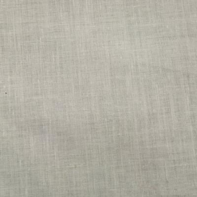 Satinette Polyester / Coton - Blanc Laize 150cm