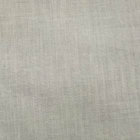 Satinette Polyester / Coton Blanc - Laize 2m80 - Le mètre - Habillage de la fenêtre
