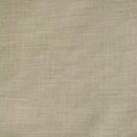 Satinette Polyester / Coton Ivoire - Laize 1m50 - Le mètre - Habillage de la fenêtre