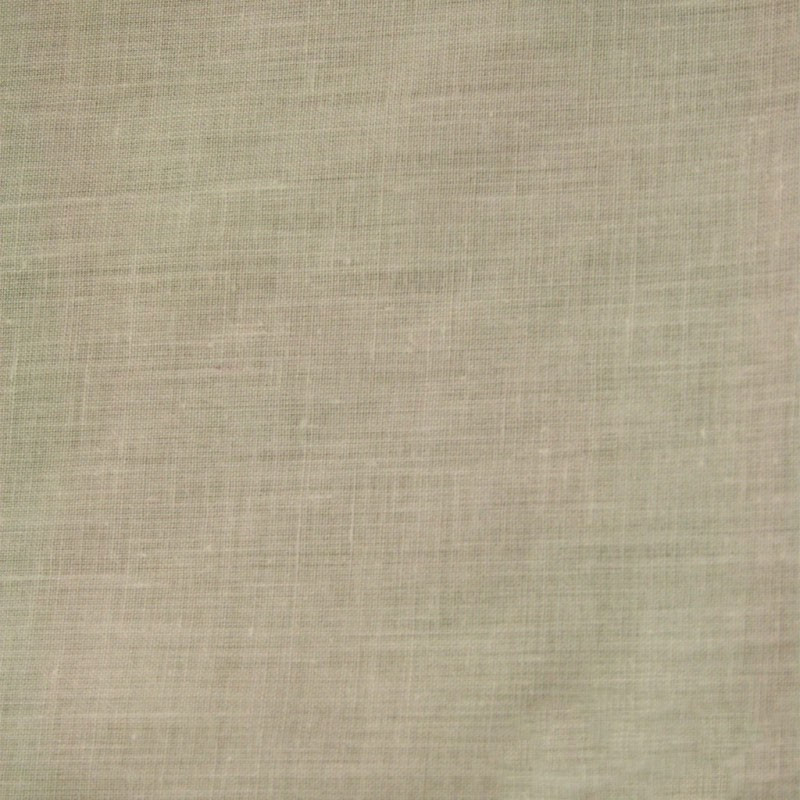 Satinette Polyester / Coton - Ecru Laize 280cm - Habillage de la fenêtre