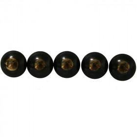 200 Clous tapissier Bronze Renaissance 11 mm - Clous tapissier