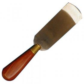 Couteau à parer droit n°1 - Vergez Blanchard - Outils tapissier