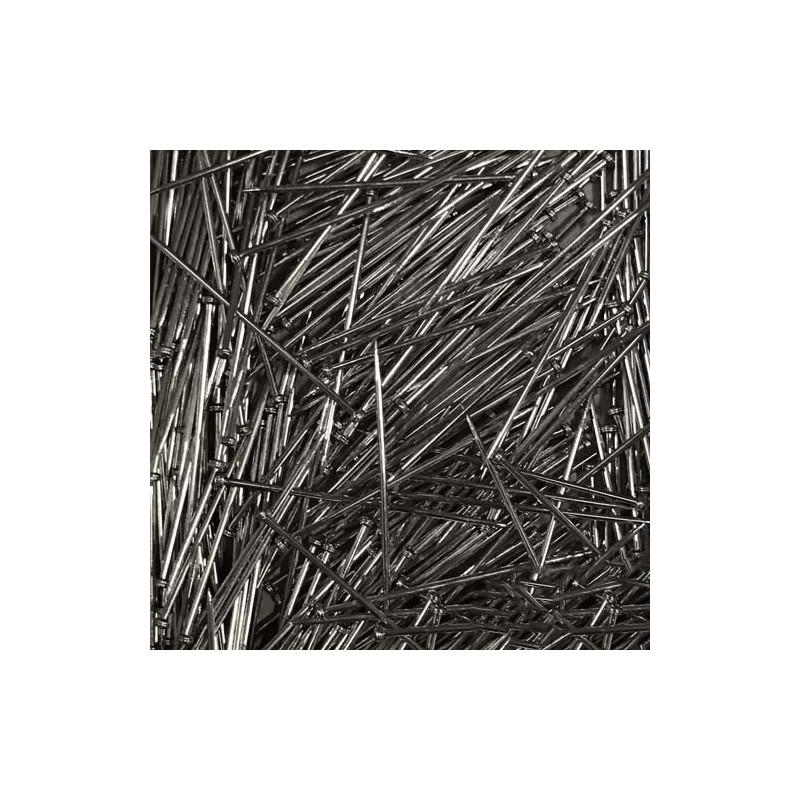 Épingles acier 46 mm Osborne - 500 g - Outils tapissier