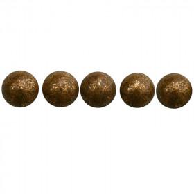 200 Clous tapissiers Vieux Bronze Clair 11,5 mm - Clous tapissier
