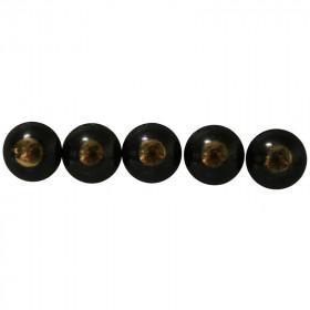 50 Clous tapissiers FAM Bronze Renaissance - 18 mm - Clous tapissier