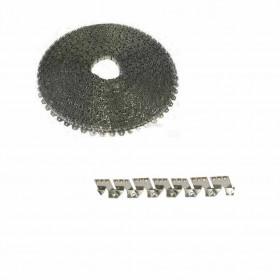 bande de fixation leger en métal flexible à 79,90 €