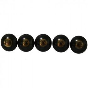 50 Clous tapissiers Bronze Renaissance - 16 mm - Clous tapissier