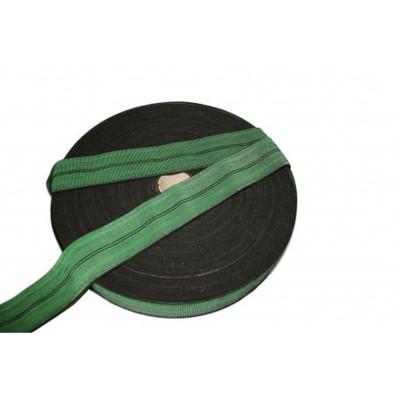 Sangle élastique GW2 - 70 mm, le rouleau de 100 mètres - Fournitures tapissier
