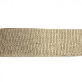 Sangle jute CS 811- 60 mm les 25 mètres - Fournitures tapissier